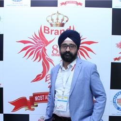 BALVINDER SINGH BANGA - Eminent CIO's Of India 2019
