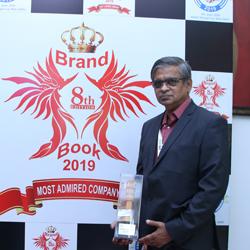 S Chandra Mouli - Eminent CIO's Of India 2019