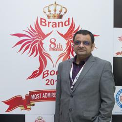Dr. Rajeev Papneja  - Eminent CIO's Of India 2019