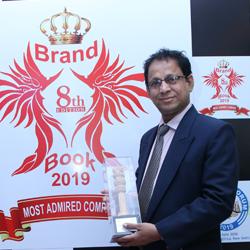 JOYJIT ROY GHATAK CHOUDHRY- Eminent CIO's Of India 2019