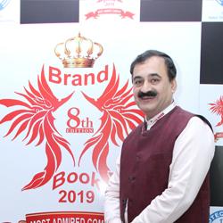 PAWAN DUGAL - Eminent CIO's Of India 2019