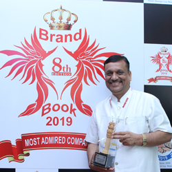 PRAVEEN KUMAR SHARMA - Eminent CIO's Of India 2019
