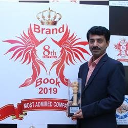 SANJEEV LAMBA - Eminent CIO's Of India 2019