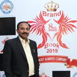 SHAILENDRA CHOUDHRY - Eminent CIO's Of India 2019