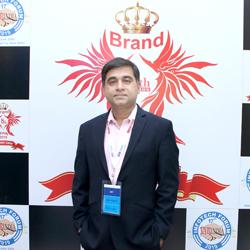 SUBROTO PANDA - Eminent CIO's Of India 2019