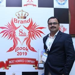 SYED KADAM MURSHED - Eminent CIO's Of India 2019