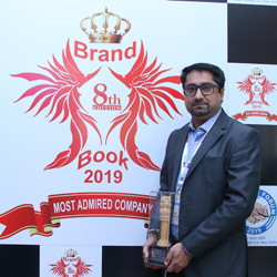 VISHAL MADAN - Eminent CIO's Of India 2019