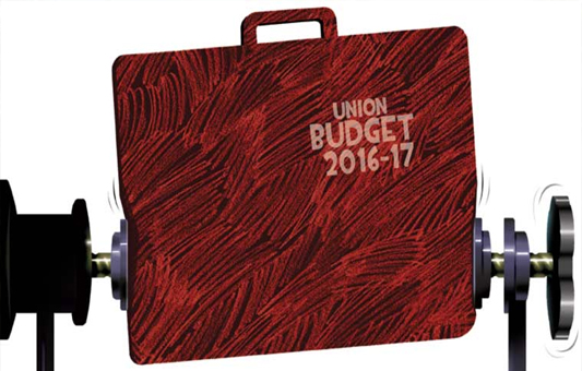 What to expect from Union Budget 2016-17