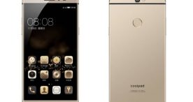 Coolpad to launch Coolpad Max for Indian
