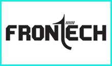 Frontech logo