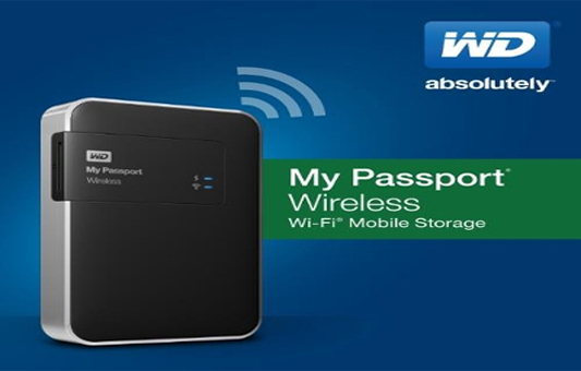 WD expands Mobile External Hard Drives Portfolio