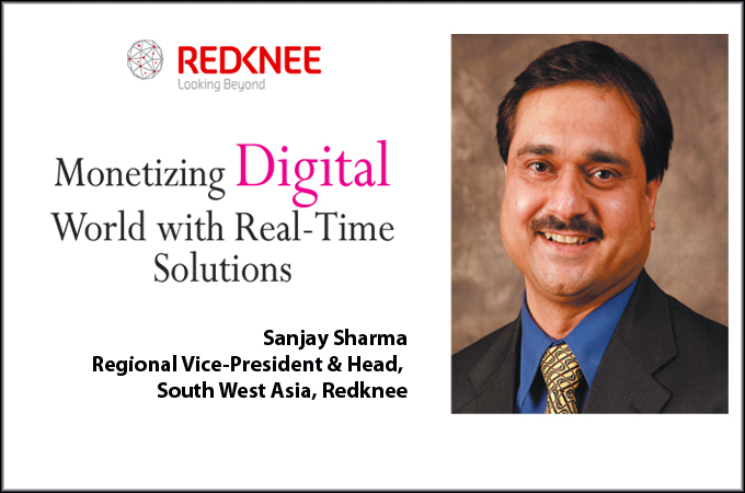 Monetizing Digital World with Real-Time Solutions
