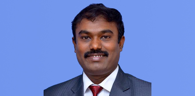 Aravindan Anandan, Consulting Systems Engineer, Asia Pacific, Barracuda Networks (India)