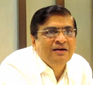 Atul H. Mehta, Compuage Infocom Limited