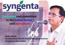 Top IT Brtand - SYNGENTA INDIA LTD.