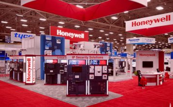 Honeywell helps MP Police with its surveillance solutions