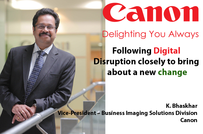 TOP IT BRAND - CANON INDIA