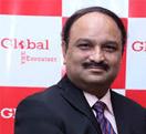 Prashant Prakash,Global Infonet Distribution