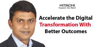 Top IT Brand - HITACHI DATA SYSTEMS INDIA PVT. LTD