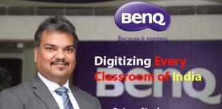 BENQ INDIA PVT. LTD.