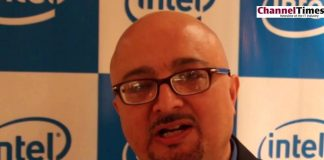 Rajiv Bhalla¸ Director, Sales and Marketing – Intel South Asia