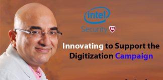Top IT Brand - INTEL TECHNOLOGY INDIA PVT. LTD.