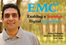 Top IT Brand - Srihari Palangala Director – Marketing, EMC India