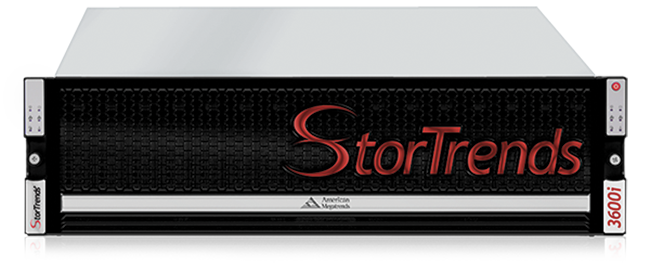 StorTrends-3600i