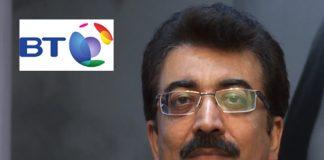 ICONS OF INDIA-Sudhir Narang,MD - British Telecom