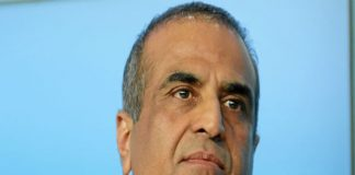 Sunil Bharti Mittal, Founder and Chairman, Bharti Enterprises