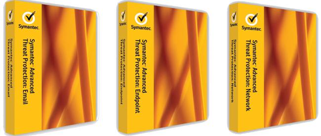 Symantec-II