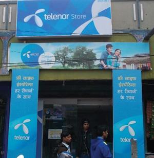 Telenor-Retail-POS