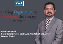 Top IT Brand-Khwaja Saifuddin