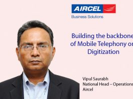 Top IT Brand 2016- AIRCELL