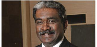 Vivekanand Venugopal Vice President Hitachi Data Systems India