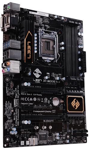 Z97-Machine