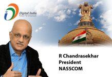 digital india - R Chandrasekhar President, NASSCOM