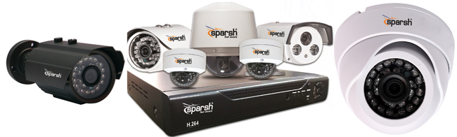 sparsh-products