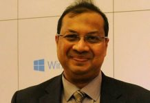 Digital india Sandeep Parasrampuria, CEO, iBall