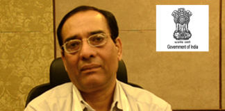 Dr.Gulshan Rai, Chief Information Security Officer, GOI