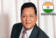 Icon Of India-Anil Manibhai Naik, Larsen & Toubro