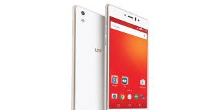 LYF True 4G Smartphone devices at just Rs.2,999/-