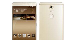 M6 Plus smartphone