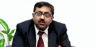 Mukul Mathur, Vice-President, Global Business Partners and CSI, IBM