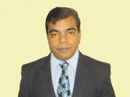Sanjay Biswal, Country Head, QNAP Systems, NAS