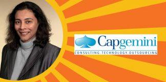 icon of india-ArunaJayanthi, Chief Executive Officer, Capgemini India