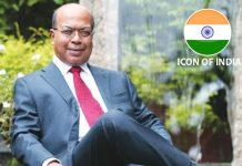 icon of india-Asoke K Laha, Founder, Interra Information Technologies