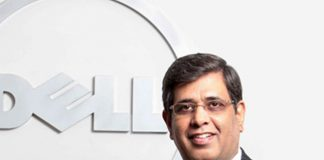 icon of india-Alok Ohrie President & Managing Director Dell India