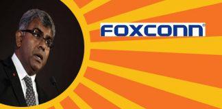 icon of india-Josh Foulger, Managing Director Foxconn
