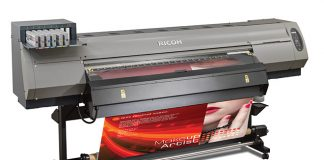 Ricoh India unveils signage printers with its Latex Ink